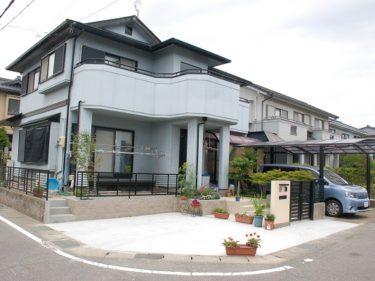 西尾市 A・T様 お化粧リフォーム